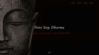 nextstepdharma.org