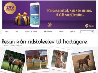 ninniehansson.blogg.se