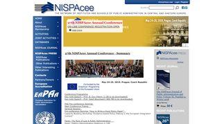 nispa.org