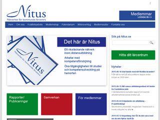 nitus.se