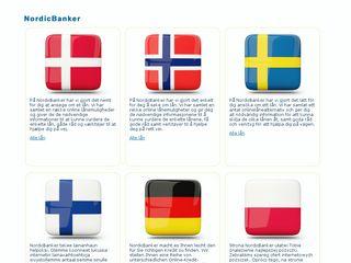 nordicbanker.com