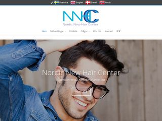 nordicnewhaircenter.com