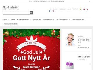 nordinterior.se