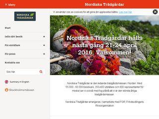 nordiskatradgardar.se