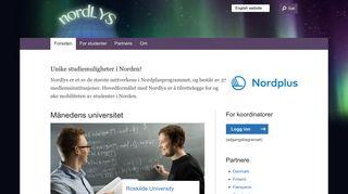 nordlys.info