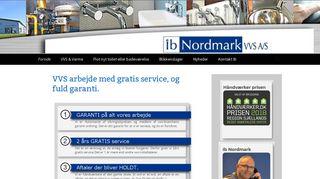 nordmark-vvs.dk