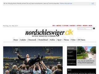 nordschleswiger.dk