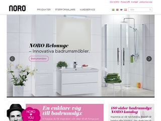 Preview of noro.se