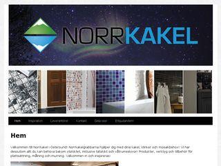norrkakel.se