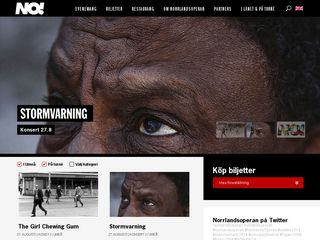 norrlandsoperan.se