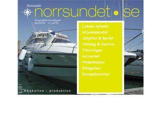 norrsundet.se