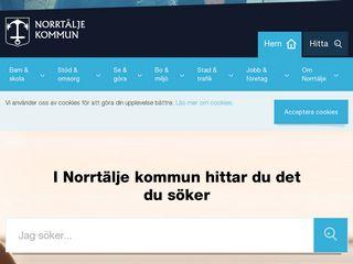 norrtalje.se