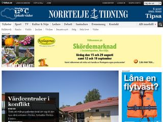 norrteljetidning.se