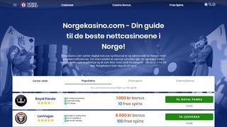 norskecasino.no