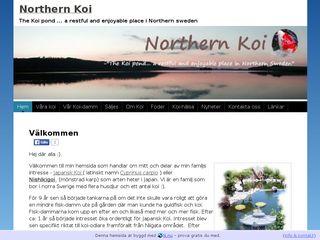 northernkoi.n.nu