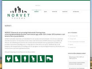 norvet.se