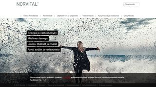 norvital.fi