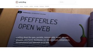 notiz.blog