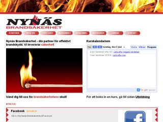 nynasbrandsakerhet.se