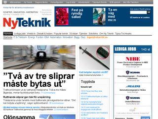 nyteknik.se