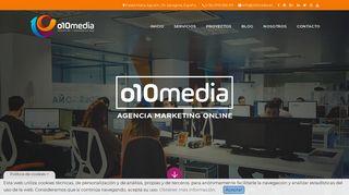 o10media.es