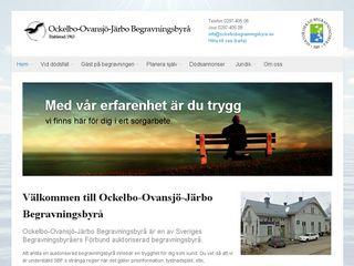 ockelbobegravningsbyra.se