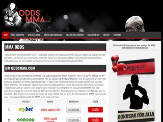 oddsmma.com