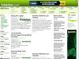 oddsnet.com