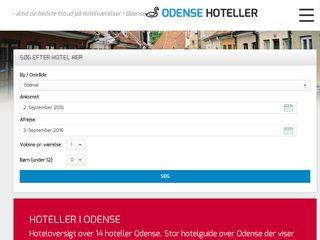 odense-hoteller.dk