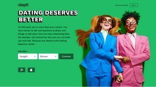 OkCupid : quand un site de rencontre manipule ses utilisateurs