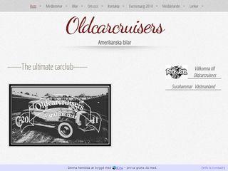 oldcarcruisers.n.nu