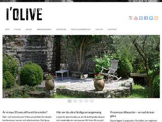 oliven.nu