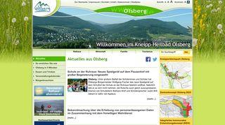 olsberg.de