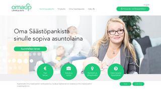omasp.fi