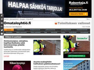 omataloyhtio.fi