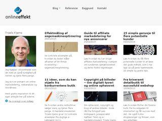 onlineeffekt.dk