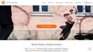 op-kevytyrittaja.fi