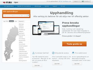 Preview of opic.com