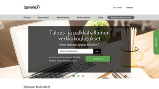 opinahjo.fi