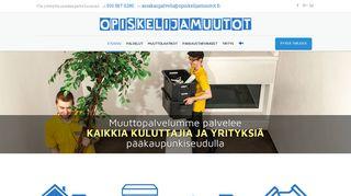 opiskelijamuutot.fi