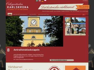 orlogsstadenkarlskrona.se