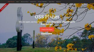 ossplanet.net