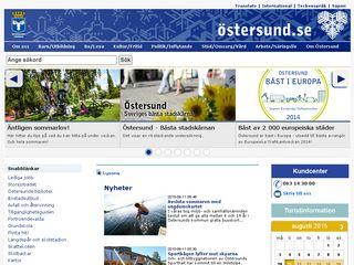 ostersund.se