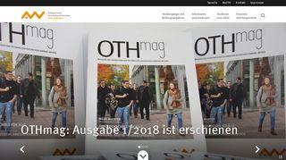 oth-aw.de