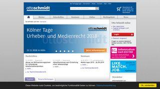 otto-schmidt.de