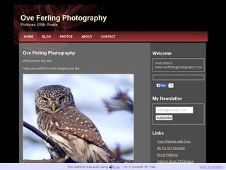 oveferlingphotography.n.nu