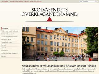 overklagandenamnden.se