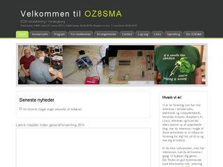 oz8sma.dk