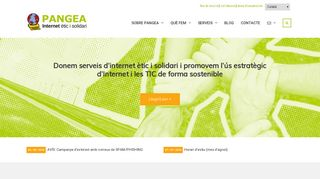 pangea.org
