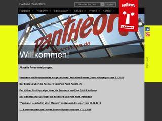 pantheon.de
